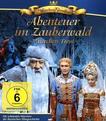 Väterchen Frost - Abenteuer im zauberwald (BLU-RAY)