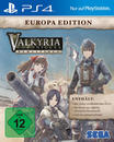 Valkyria Chronicles Remastered - Europa Edition (PlayStation 4)