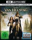 Van Helsing (4K Ultra HD BLU-RAY + BLU-RAY)