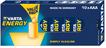 Energy Micro AAA 4103 1,5 V Batterie Alkali-Mangan 10er Pack