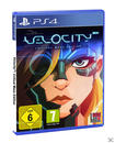 Velocity 2X: Critical Mass Edition (PlayStation 4)
