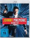 Vernetzt - Johnny Mnemonic (BLU-RAY)