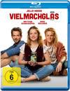 Vielmachglas (BLU-RAY)