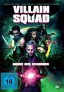 Villain Squad - Armee der Schurken (DVD)