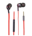 HighQ Music Stereo In-Ear-Headphone mit Headset-Funktion