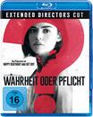 Wahrheit oder Pflicht Extended Director's Cut (BLU-RAY)
