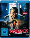 Warlock - Satans Sohn (BLU-RAY)