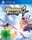 Warriors Orochi 4 (PlayStation 4)