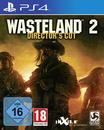 Wasteland 2 Director's Cut (PlayStation 4)