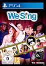 We Sing (inkl. 2 Mikrofonen) (PlayStation 4)