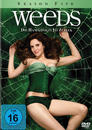 Weeds - Staffel 5 DVD-Box (DVD)