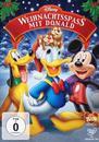 Weihnachtsspaß mit Donald (DVD)