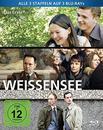 Weissensee - Staffel 1-3 (BLU-RAY)