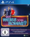 Wer weiss denn sowas? (PlayStation 4)