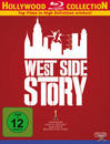 West Side Story Hollywood Collection (BLU-RAY)