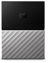 My Passport Ultra 4TB externe Festplatte 2,5''