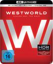 Westworld - Staffel 1: Das Labyrinth Limited Edition (4K Ultra HD BLU-RAY + BLU-RAY)