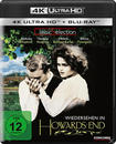 Wiedersehen in Howards End Classic Selection (4K Ultra HD BLU-RAY + BLU-RAY)