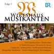 Wirtshaus Musikanten BR-FS,Folge 1 (VARIOUS)