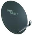 OA 38 H Orbit Line Parabol-Offsetantenne 80cm