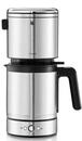 Lono Filterkaffeemaschine Thermo 900W Überlaufsicherung