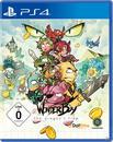 Wonder Boy: The Dragon's Trap (PlayStation 4)