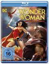 Wonder Woman Anniversary Edition (BLU-RAY)