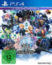 World of Final Fantasy - Day One Edition (PlayStation 4)
