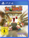 Worms: Battlegrounds (Software Pyramide) (PlayStation 4)