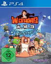 Worms: W.M.D. All Stars (PlayStation 4)