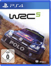WRC 5 (Software Pyramide) (PlayStation 4)