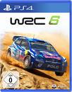 WRC 6 (PlayStation 4)