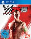 WWE 2K15 (PlayStation 4)