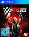 WWE 2K16 (PlayStation 4)