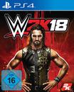 WWE 2K18 (PlayStation 4)