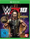 WWE 2K18 - WrestleMania Edition (Xbox One)