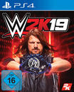 WWE 2K19 Standard Edition (PlayStation 4)