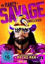 WWE - Randy Savage - Unreleased - The Unseen Matches DVD-Box (DVD)