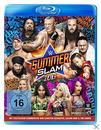 WWE - SUMMERSLAM 2017 (BLU-RAY)