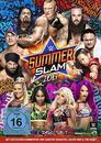 WWE - SUMMERSLAM 2017 (DVD)