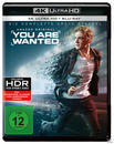 You Are Wanted - Staffel 1 (4K Ultra HD BLU-RAY + BLU-RAY)