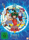 Yu-Gi-Oh! Arc-V - Staffel 1.1 - Episode 1-24 DVD-Box (DVD)
