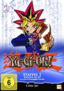 Yu-Gi-Oh! Staffel 1.2 (DVD)