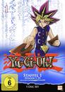 Yu-Gi-Oh! - Staffel 1 DVD-Box (DVD)