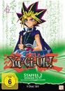 Yu-Gi-Oh! (Staffel 2.2: Folge 75-97) DVD-Box (DVD)