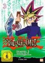 Yu-Gi-Oh staffel 2 Episodes 50-74 (DVD)