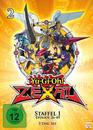 Yu-Gi-Oh! - Zexal - Staffel 1.2 (Episode 26-49) DVD-Box (DVD)