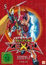 Yu-Gi-Oh! Zexal - Staffel 3.1 (Episoden 99-123) DVD-Box (DVD)