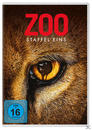 Zoo - Staffel 1 DVD-Box (DVD)