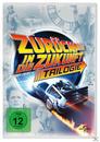 Zurück in die Zukunft - Trilogie DVD-Box (DVD)